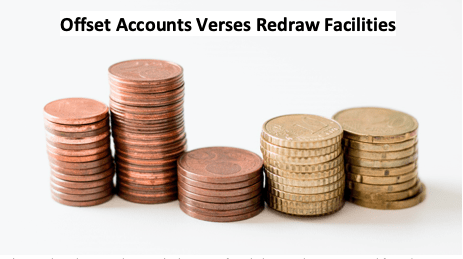 Offset Accounts Verses Redraw Facilities Post author