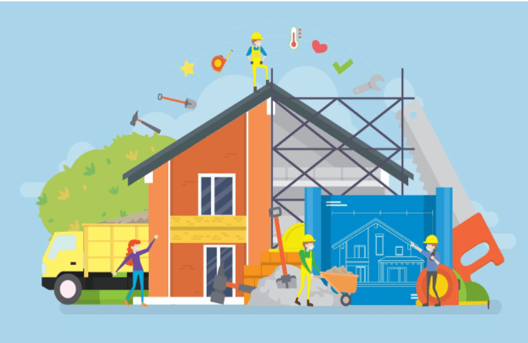 How Does a Renovation Loan Work?