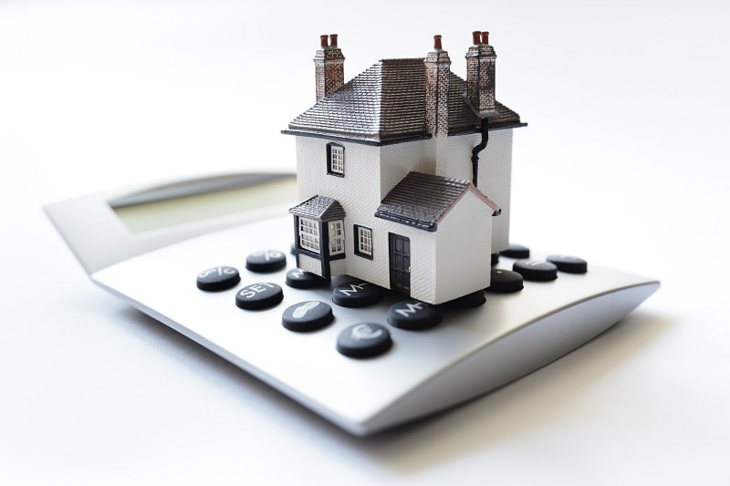 how to calculate lenders mortgage insurance